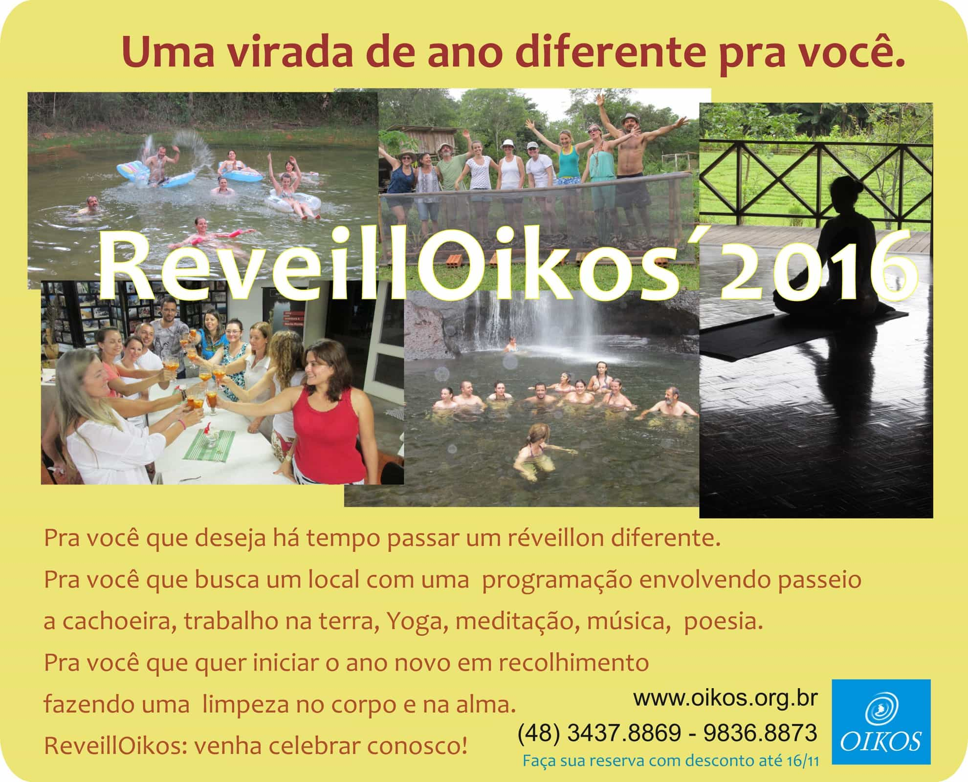ReveillOikos 2016