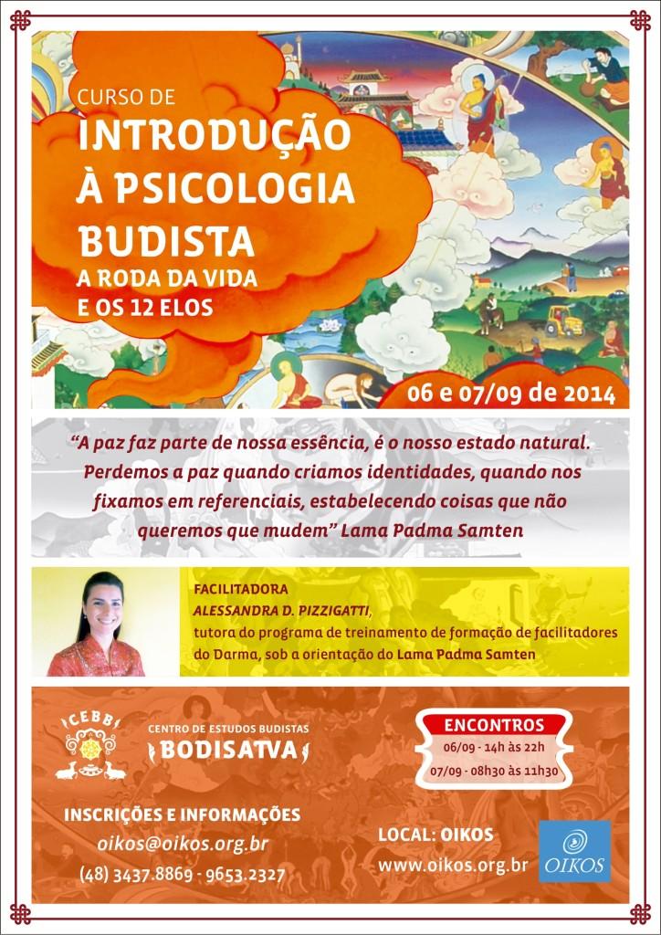 Uma excelente base para conhecer mais e melhor o budismo